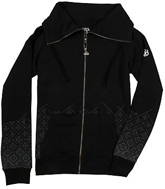 686 Crystal Zip High-Collar Fleece - Women's - 2011/2012