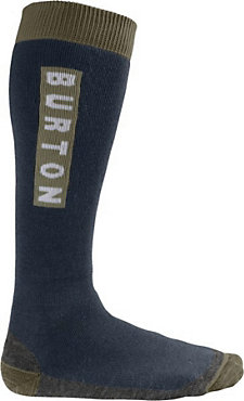 Burton Emblem Sock - Men's