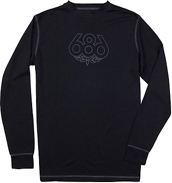 686 Direct Top Baselayer- Men's