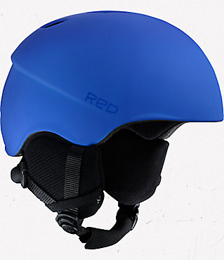 RED Hi-fi Helmet - Sale - 2011/2012