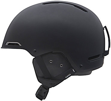Giro Battle Helmet- Men's - 2012/2013