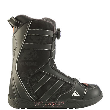 K2 Vandal Snowboard Boot - Junior - 2011/2012