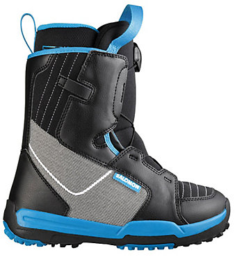 Salomon Talapus Snowboard Boots - Junior - Sale - 2012/2013