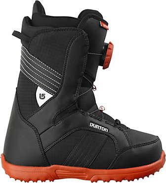 Burton Zipline Boot - Junior's - 2012/2013