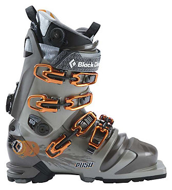 Black Diamond Equipment Push Boot - 10/11