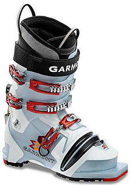Garmont Minerva Ski Boot - Women's - 10/11