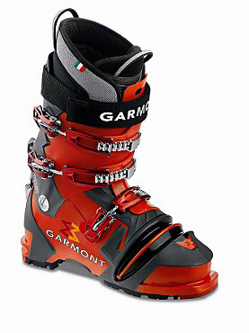 Garmont Prophet NTN Ski Boot - Men's - 10/11