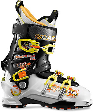 Scarpa Maestrale RS Boot - Men's
