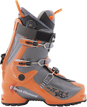 Black Diamond Prime Ski Boot - Men's