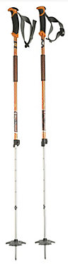 Black Diamond Equipment Traverse Ski Pole 155cm