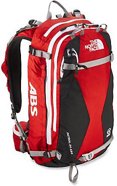 The North Face Patrol 24L Airbag ABS Backpack with Activation