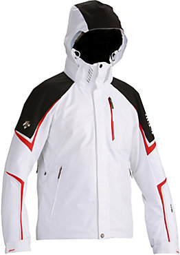 Descente Piste Jacket - Men's - 2012/2013