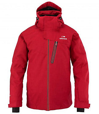 Eider Jackson Hole Jacket - Men's - 2012/2013