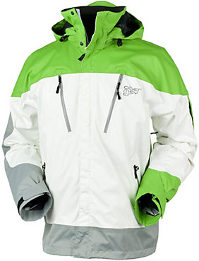 Obermeyer Katahdin Shell - Men's - 2012/2013
