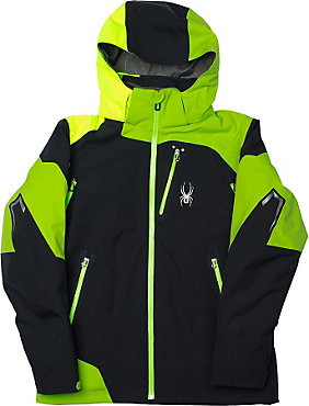 Spyder Leader Jacket - Men's  - 2015/2016