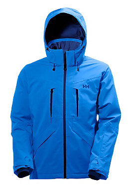 Helly Hansen Juniper II Jacket - Men's - 2016/2017