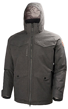 Helly Hansen Arctic Chill Parka - Men's
