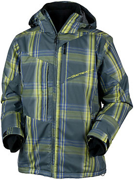Obermeyer Teton Jacket - Men's - 2012/2013