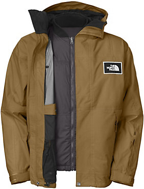 The North Face Rachet Triclimate Jacket - Men's - 2012/2013