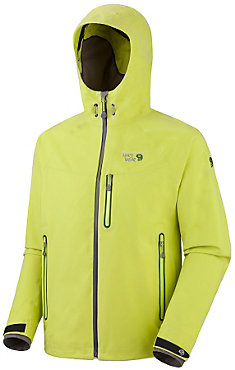 Mountain Hardwear Kepler Jacket - Men's - 2011/2012