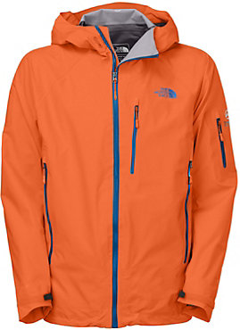 The North Face Enzo Shell Jacket - Men's - 2012/2013