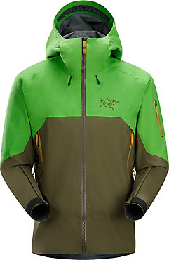 Arcteryx Rush Jacket - Men's