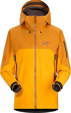 Arc'teryx Rush Jacket - Men's - 2016/2017