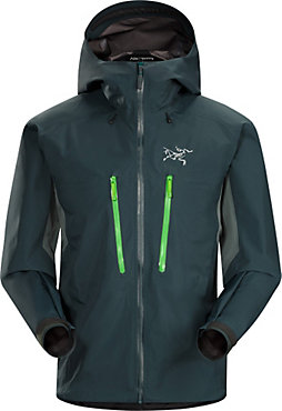 Arc'Teryx Procline Comp Jacket - Men's - 2016/2017