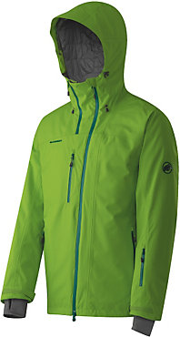 Mammut Mansfield Jacket - Men's - 2012/2013