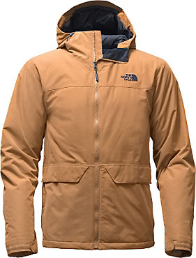 The North Face Canyonlands Triclimate Jacket - Men's - 2016/2017