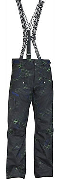 Salomon Reflex II Pant - Men's - 2012/2013