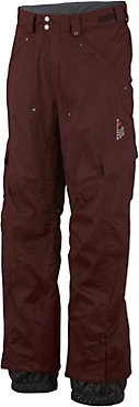 Mountain Hardwear Bomber Cargo Pant - Men's - 2012/2013