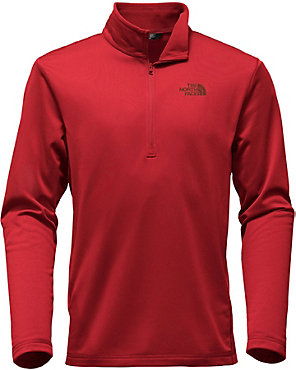 The North Face Tech Glacier 1/4 Zip - Men's