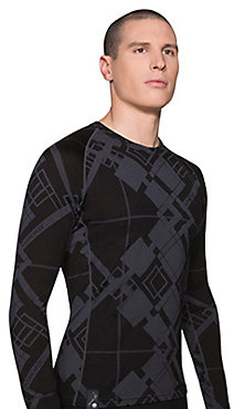 Icebreaker Oasis Crewe Top - Men's
