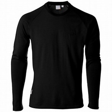 Icebreaker Long Sleeve Crewe - Men's