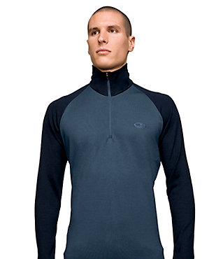 Icebreaker Bodyfit260 Tech Top - Men's