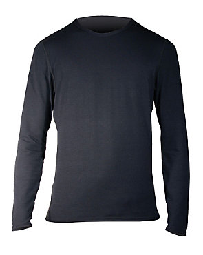 Hot Chillys MTF4000 Crew Top - Men's
