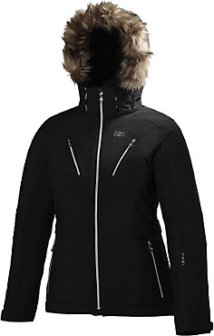 Helly Hansen Eclipse Fur Jacket - Women's - Sale - 2012/2013