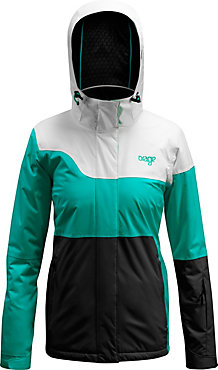 Orage Moraine Jacket - Women's - 2012/2013