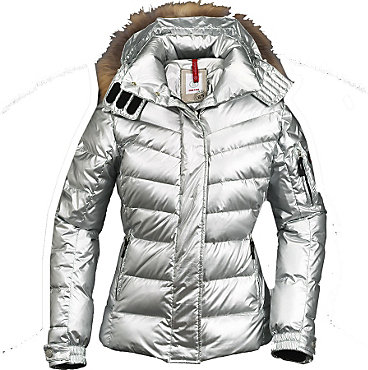 Bogner Sale DP Down Jacket - Women's - 2012/2013