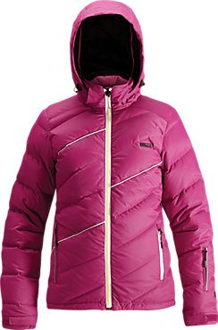 Orage Cascade Down Jacket - Women's - 2011/2012