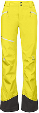 The North Face Free Thinker Shell Pant - Women's - 2012/2013