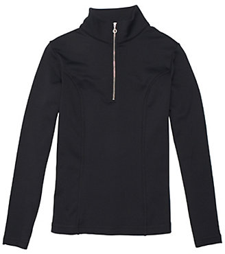 Nils Robin Zip T-Neck - Women's
