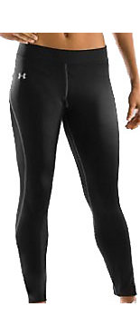 Under Armour Evo Coldgear Tight - Women's