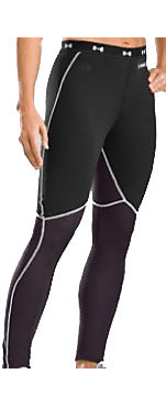 Under Armour Basemap 1.5 Legging - Women's