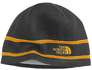 The North Face Logo Beanie - Men's