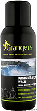 Granger Performance Wash