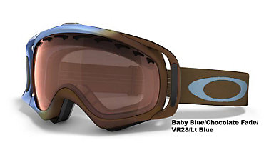 Oakley Crowbar VR28 Goggles