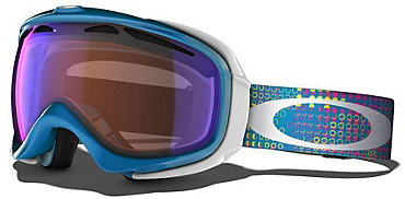 Oakley Elevate Iridium Goggles