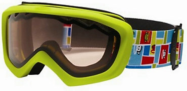 Giro Chico Goggle - Youth